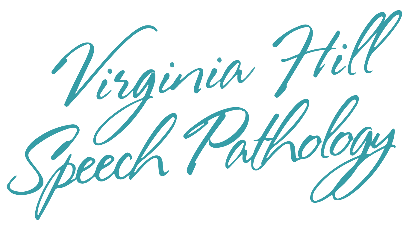 Virginia Hill Speech Pathology