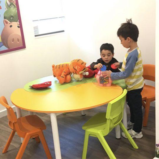 Childrens Room 01
